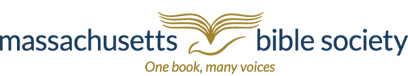 Massachusetts Bible Society Logo