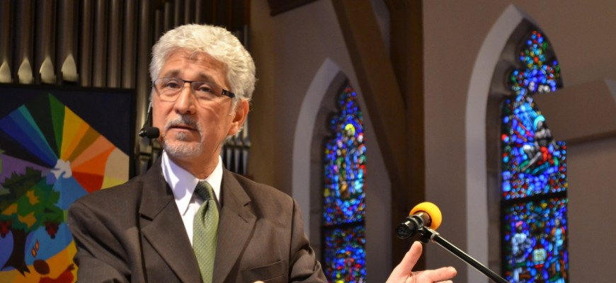 Dr. Osvaldo Vena